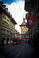 Bern marktgasse direction Zytglogge - panoramio.jpg