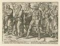 Beroemde en beruchte rijkaards De ellende van rijkdom (serietitel), RP-P-1891-A-16459.jpg