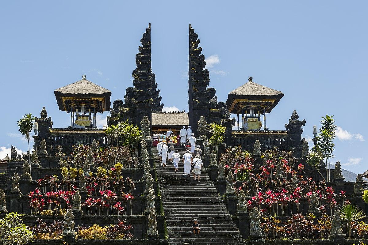 bali interesting places | bali best activities - bali best ...  |Besakih Temple Bali