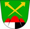 Huy hiệu của Běštín