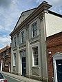 Beverley Masonic Hall - geograph.org.uk - 856539.jpg