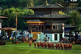 Football in Bhutan football in Bhutan