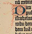 Biblia de Gutenberg, 1454 (Letra D) (21212208514).jpg