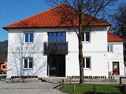 Bichl Rathaus
