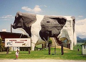 Big Bull - The Big Bull