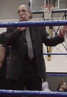 Bill Apter journalist
