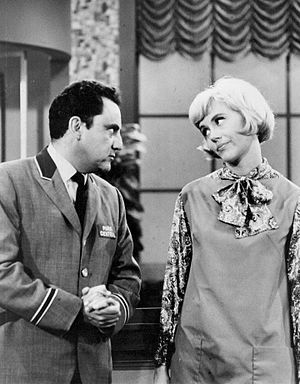 The Bill Dana Show - Bill Dana and Maggie Peterson (1964)