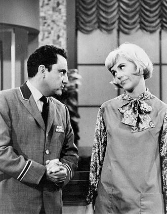 The Bill Dana Show - Bill Dana and Maggie Peterson (1964)