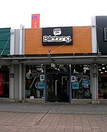 Billabong Clothing Wikipedia
