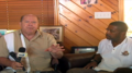 Billy Davis and Premier Michael Misick - Turks and Caicos5.png