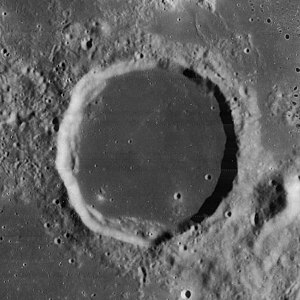 Billy (crater) - Image: Billy crater 4149 h 2