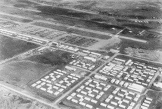 Binh Thuy Air Base - Binh Thuy in 1967