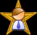 Biography Barnstar 2019.png
