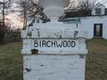 Birchwood front sign lettering.png