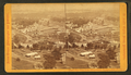 Bird's-eye view from Observatory. George's Hill, Fairmont Park, by Cremer, James, 1821-1893 5.png