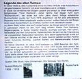 Bismarckturm Malente - Ausschnitt Schild.JPG