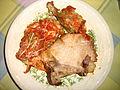 Bistecca e parmigiana di carciofi 1.jpg