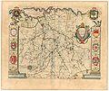 Blaeu 1645 - Quarta pars Brabantiæ cujus caput Sylvaducis.jpg