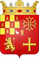 Blason Famille fr Valette (de-La).png