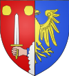 Blason Flocourt 57.svg