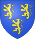 Coat of arms of Caunes-Minervois