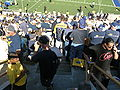 Bleachers entrance at SW side of Memorial Stadium 1.JPG