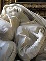Blessed Ludovica Albertoni by Gian Lorenzo Bernini (detail).jpg
