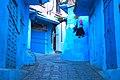 Blue City, Chefchaouene, Morocco, 摩洛哥 - 49441612281.jpg