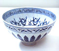 Blue and white bowl Jingdezhen Ming Yongle 1403 1424.jpg