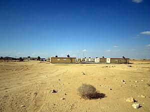 Blueprint Negev - A community made up of Blueprint Negev mobile homes.