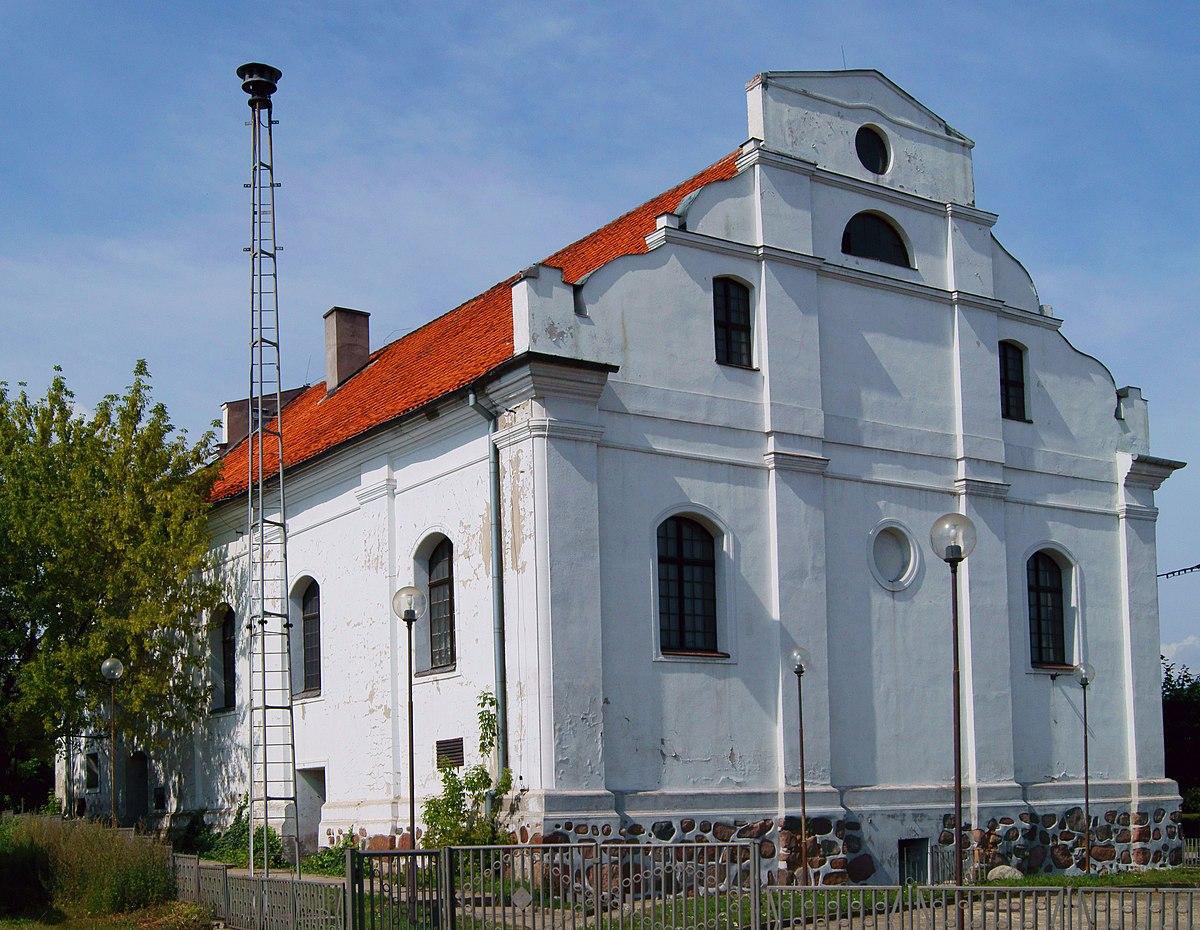 Synagoge (Lubraniec) - Wikipedia