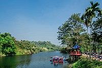 Boat Riding Point, Bhatiari Lake (01).jpg
