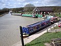 Boat trips at Sutton Wharf - geograph.org.uk - 361317.jpg