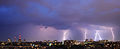 Boby Dimitrov - Summer lightning storm over Sofia (1) (by-sa).jpg