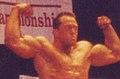 Bodybuilder John Quinlan On Stage 1998.jpg