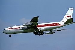 Boeing 707-331B, Trans World Airlines - TWA AN2063261.jpg