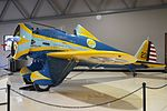 Boeing P-26A Peashooter '33-123 - 23' (NX3378G) (26350506040).jpg