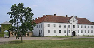 Børglum Abbey - Børglum Abbey
