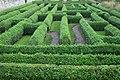 Bolton Castle Maze - geograph.org.uk - 584485.jpg