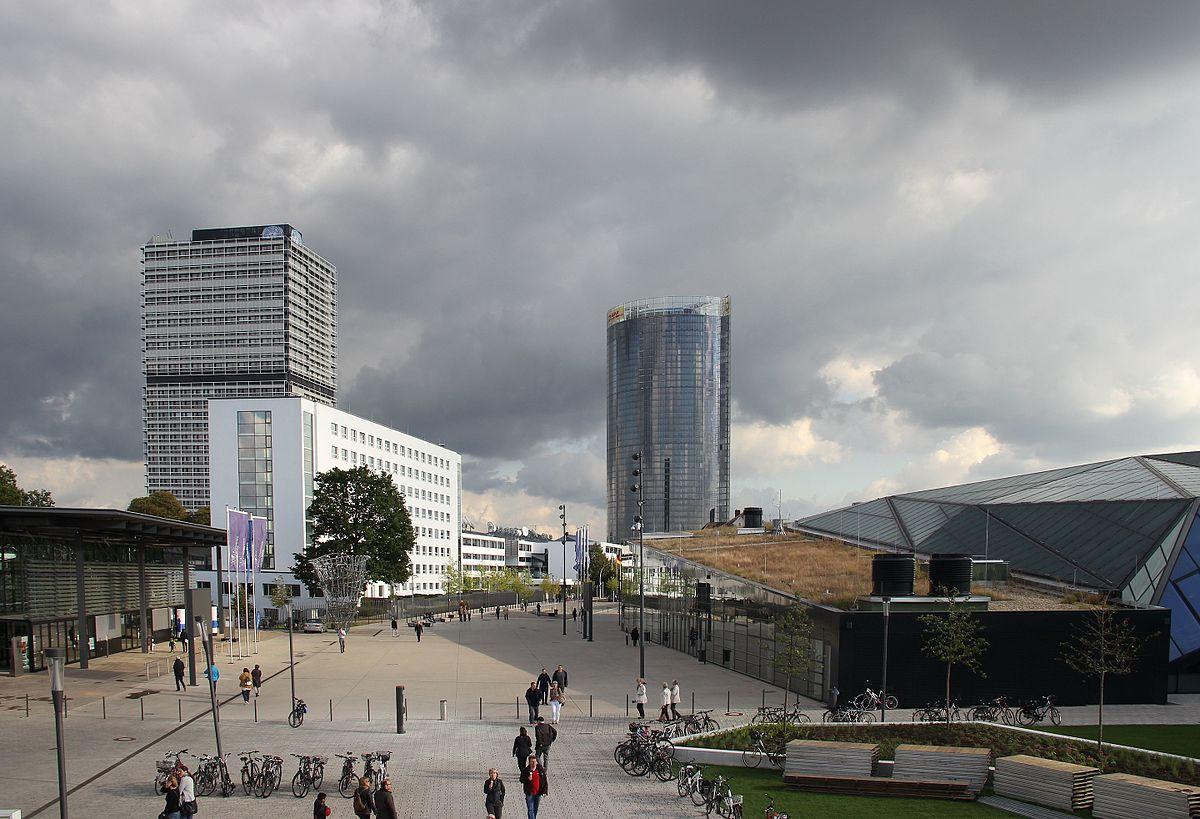 Hotel Bonn Zentrum Gunstig
