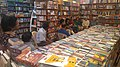 Bookshop in Panjim, Goa, India (Broadway) --002.jpg