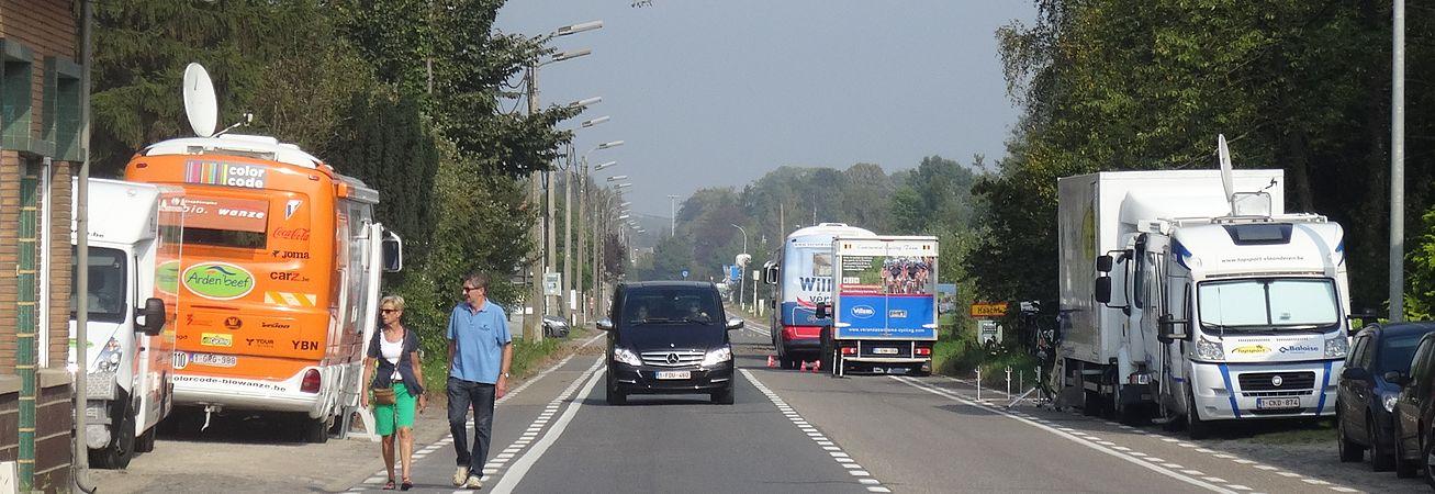 Boortmeerbeek & Haacht - Grote Prijs Impanis-Van Petegem, 20 september 2014, aankomst (A27).JPG