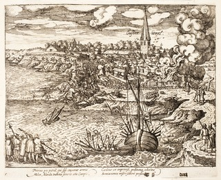 Battle of Oosterweel battle of the Eighty Years War