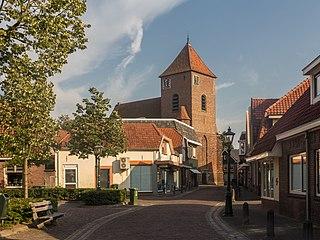 Berkelland Municipality in Gelderland, Netherlands