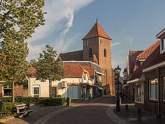 Berkelland - Church in Borculo