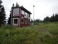 Borlänge Domnarvet Bergebo.   JPG