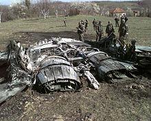 Guerre du Kosovo 220px-Bosnia_mig29