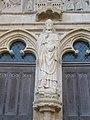 Bourges - cathédrale Saint-Étienne, façade ouest (10).jpg