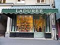 Boutique Ladurée au 16 rue Royale à Paris.JPG