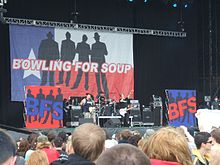 Bowling For Soup Oxegen 08.JPG